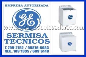 san isidro - servicio tecnico general electric 7992752 lavadoras -secadoras