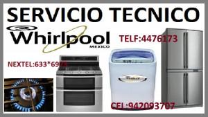 servicio tecnico whirlpool de lavadoras en surco