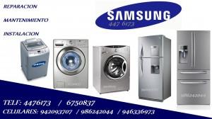 servicio tecnico samsung de refrigeradoras  6750837