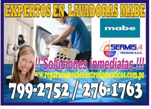 s.o.s - servicio especializado mabe ¤»7992752«¤ 100% calidad