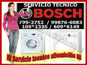 servicio tecnico bosch 2761763 reparacion de lavadoras y secadoras
