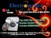 Electroservice- Servicio T�cnico A1 de Lavadoras Lg Tromm